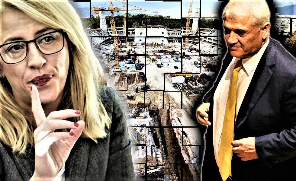 Νέα Φιλαδέλφεια: Γενναιόδωρη χρηματοδότηση της Δούρου στις ιδιωτικές επενδύσεις – πλήρης αδιαφορία για τις λαϊκές ανάγκες