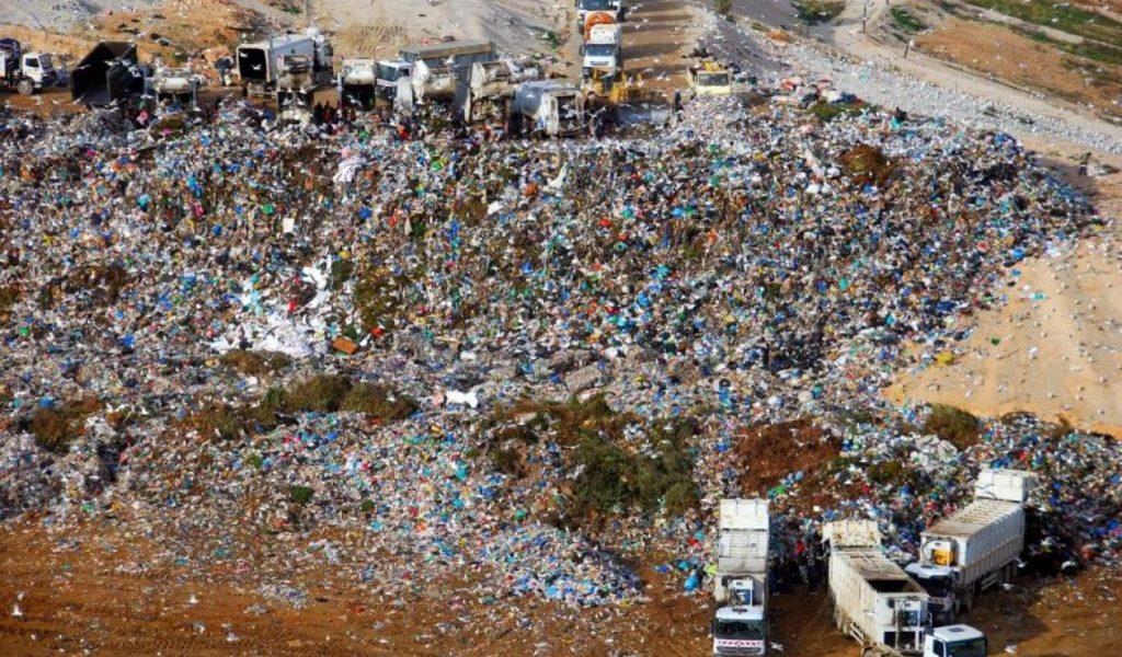Θέσεις της Ανυπότακτης Αττικής για τη διαχείριση απορριμμάτων
