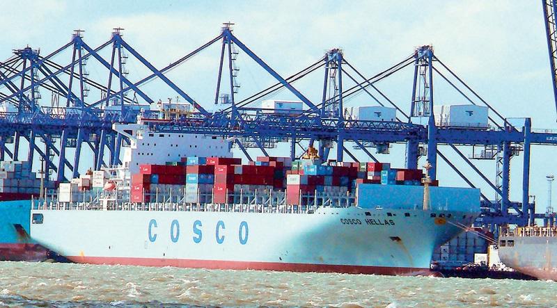 Η θέση της Ανυπότακτης Αττικής για τις επιπτώσεις του Master Plan της Cosco στην πόλη του Πειραιά