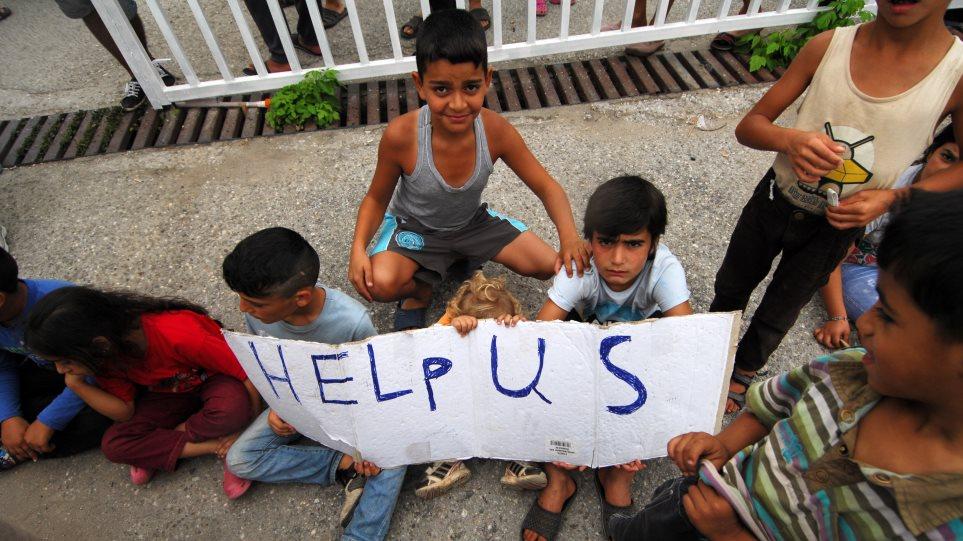 Δελτίο Τύπου: Πόση αξιοπρέπεια θα στερηθούν ακόμη οι πρόσφυγες;