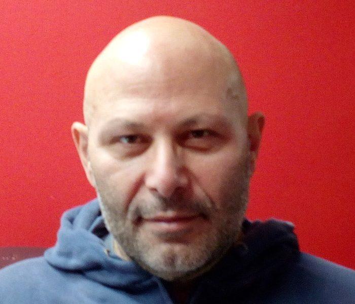 Τσαγκάρης Πέτρος