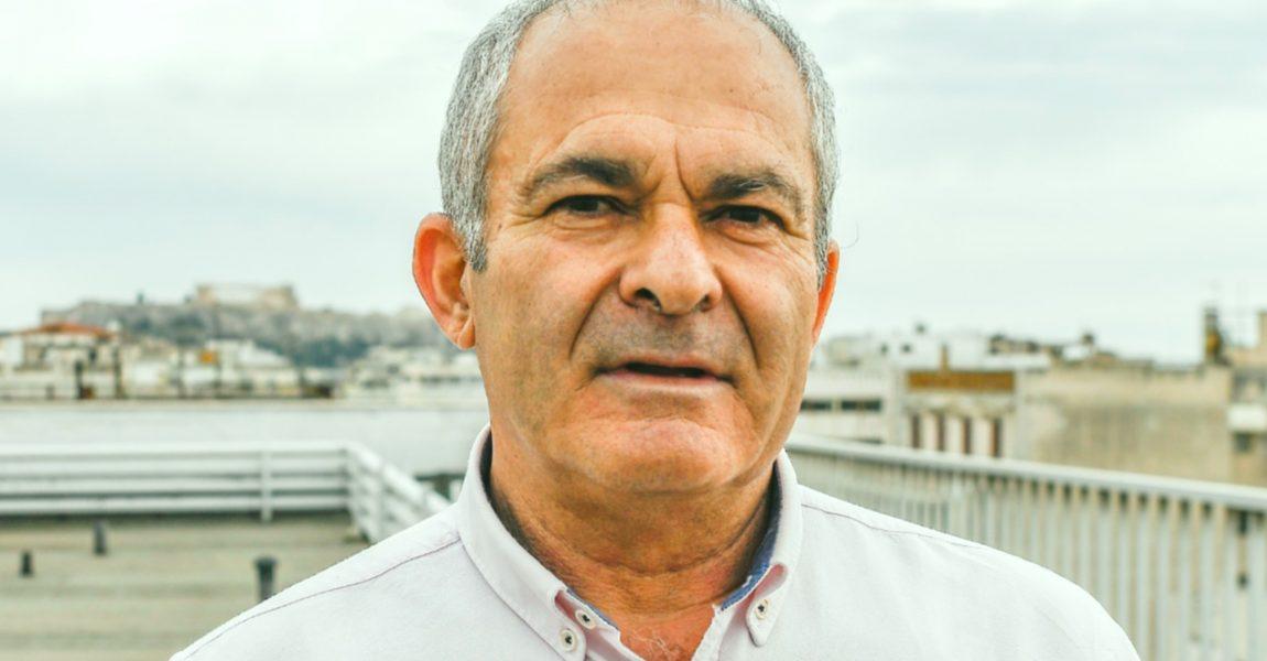 Γιαννόπουλος Γιάννης