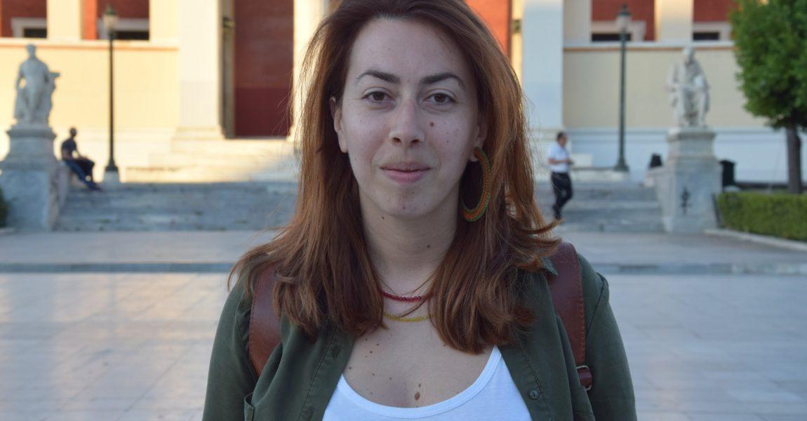 Μπούκη Ελένη