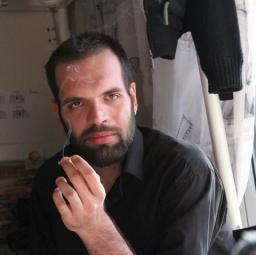 Θεοδωρίδης Αλέξανδρος