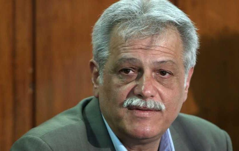 Συνέντευξη του υποψήφιου Δημάρχου Ελληνικού-Αργυρούπολης, Χρήστου Κορτζίδη στην ΕφΣυν