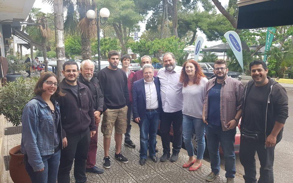 Κατάργηση των διοδίων – Ελεύθερες μετακινήσεις για όλους – Άμεση παύση των ποινικών διώξεων των αγωνιστών του κινήματος ενάντια στα διόδια