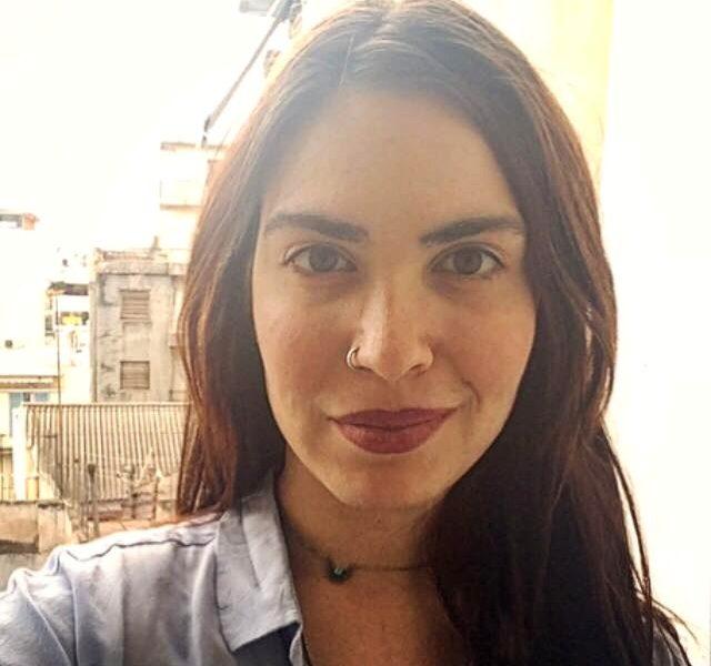 Μαχαίρα Ελένη