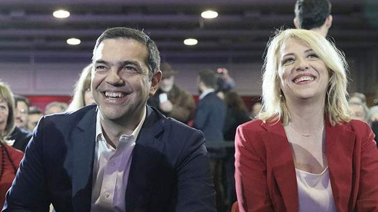 Η Ρένα Δούρου χαρίζει εκατομμύρια ΚΑΙ στην COSCO