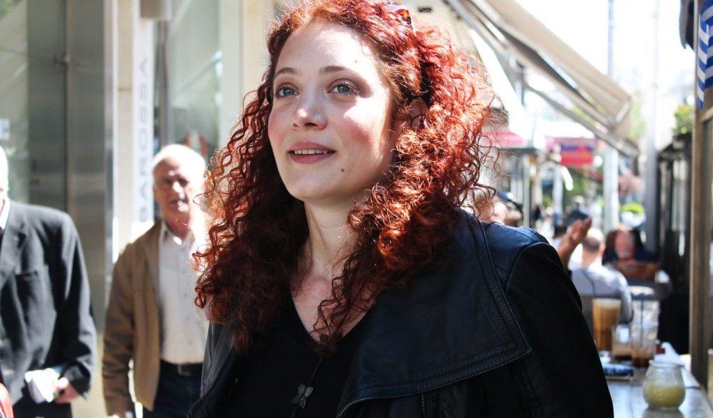 Άρθρο της υποψήφιας περιφερειάρχη Μαριάνας Τσίχλη στο  protothema.gr