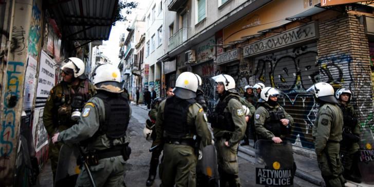 """Να μην περάσει ο θατσερισμός του """"νόμου και της τάξης"""": Συμμετοχή της Ανυπότακτης Αττικής στη διαδήλωση στις 14/9"""