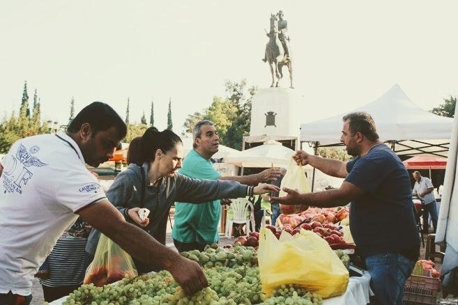 Αντιλαϊκή και αυταρχική η απαγόρευση της πρωτοβουλίας «Χωρίς Μεσάζοντες» από τη διοίκηση Πατούλη στην Περιφέρεια Αττικής!