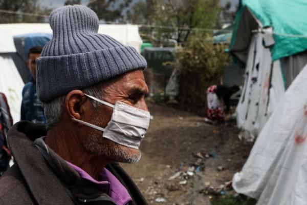 23 νέα κρούσματα στη Ριτσώνα: Αναγκαία η καθολική προστασία για τον πληθυσμό Να σταματήσει ο αναγκαστικός εγκλεισμός χιλιάδων ανθρώπων πριν να είναι αργά!