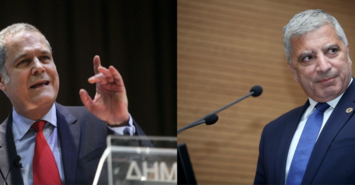 Στήριξη της παράταξης Πατούλη να συζητηθεί ανατριχιαστικό ψήφισμα του ακροδεξιού Τζήμερου που εξομοιώνει τη ναζιστική συμμορία της ΧΑ με τις δυνάμεις της αριστεράς